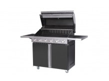 Baidani plynový gril BBQ-300 Pro