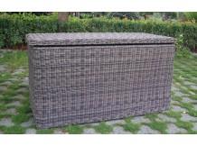 Umělý ratan Box na polstry RONDE