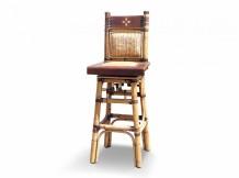 Barová židle XIAMEN - otáčecí
