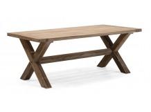 Masivní teakový stůl Higold Bible