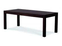 Mahagonový jídelní stůl HILO