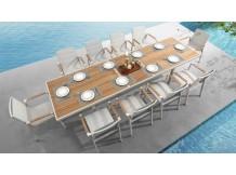 Nofi - rozťahovací jedálenský stôl